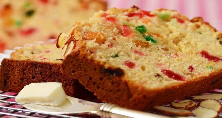 How To Make Christmas Fruitcake
