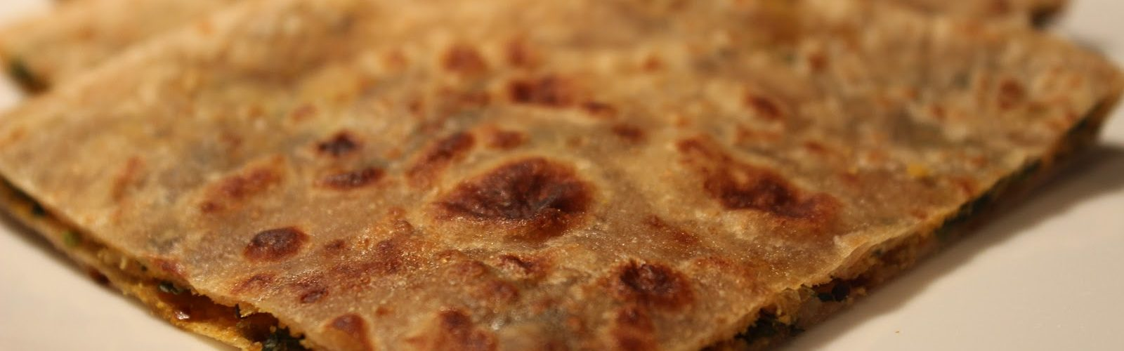 Bharwa Methi Paratha (Anti-Diabetic) Recipe – How To Make Bharwa Methi Paratha